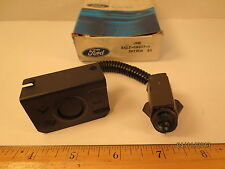 "FORD 1984/85 LINCOLN MARK VII, 6CYL. 2.4L RADIATOR TEMPERATURE FAN ""SWITCH"" NOS"