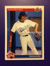 Pedro Martinez 1992 Upper Deck #18