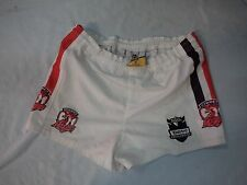 #YY7.  SYDNEY  ROOSTERS    RUGBY LEAGUE  SUPPORTER   SHORTS