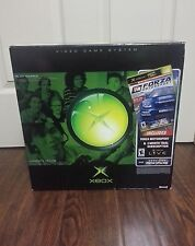 Microsoft Original Xbox Console Forza Edition! ~Brand New+Factory Sealed!~