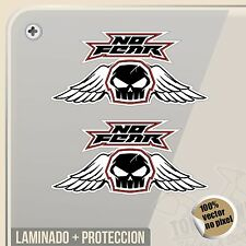 PEGATINA NO FEAR SPORT APPAREL ENERGY STICKER AUFKLEBER AUTOCOLLANT