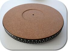 Loricraft Garrard 501 / 401 / 301 Turntable Mat