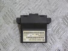 AUDI A3 1.6 DIESEL MANUAL 2008 2009 2010 2011 2012  BUS GATEWAY ECU 7N090530J