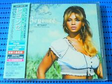 Beyonce / B day Deluxe Edition / Japan Import / Bonus Track / CD+DVD