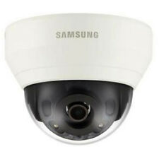 Samsung QNV-6070R 2MP Vandal-Resistant IR Dome Camera