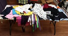 NEW WHOLESALE LOT WOMEN MIX CLOTHS MIX SIZE NO. 17 TOTAL 130PCS
