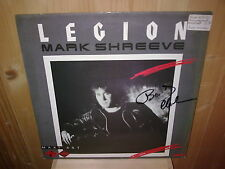 "MARK SHREEVE legion 12"" MAXI 45T"