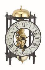 Uhr Pendeluhr Hermle Tischuhr Skelettuhr  mechanisch