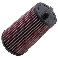 E-2011 - K&N Air Filter For Mercedes Benz C180 1.6/1.8 Inc Kompressor 2002-2011