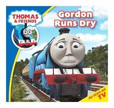 Thomas Story Time: Gordon Runs Dry by Egmont UK Ltd (Paperback, 2014)