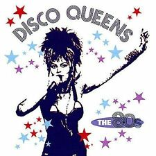 Disco Queens: 80's by