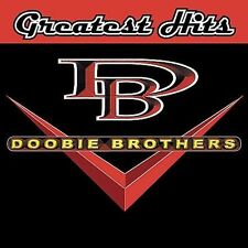 Greatest Hits by The Doobie Brothers (CD, Sep-2001, Rhino (Label)
