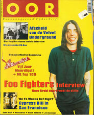 OOR 1995 20 VELVET UNDERGROUND FOO FIGHTERS BLACK SABBATH JOHN HIATT JON SPENCER