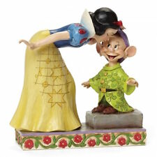 Disney Traditions 4043650 Sweetest Farewell (Snow White) New & Boxed