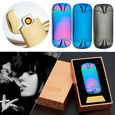 E-Lighter Rechargeable Cigarette Flameless USB Electric Lighter Heater strip #B