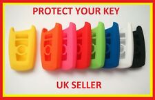 BMW 1 3 5 6 7 SERIES GT X4 X5 X6 SMART KEY REMOTE SILICONE COVER CASE 3 4 BUTTON