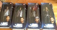 jls dolls set of four outta this world tour dolls in boxes