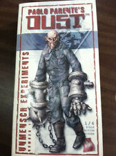 12inch Dust Zombie Soldier WWII Mutant Experiment(BBI)