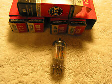 1 piece RCA 6T8A  Audio Radio Tubes Tested