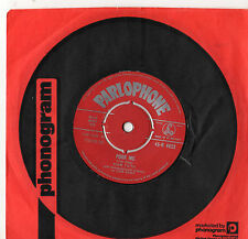 "Adam Faith - Poor Me 7"" Single 1960"