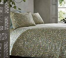 SUPER KING SIZE MOROCCAN MOSAIC 300 THREAD COUNT DUVET SET