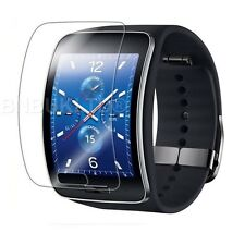 Invisible Front Screen Protector Military Shield For Samsung Galaxy Gear S R750