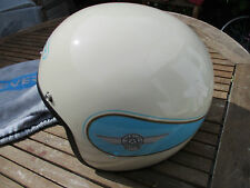 EVEROAK HARLEY DAVIDSON CLASSIC GRAND PRIX CRASH HELMET