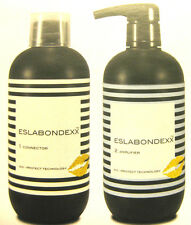 Eslabondexx Salonkit Connector 500ml + Amplifier 500ml €13,90/100ml #0