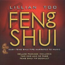 Lillian Too - Feng Shui (2003) - Used - Compact Disc