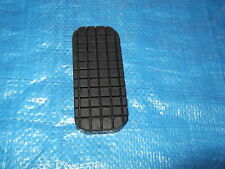 Toyota Landcruiser 75 & 79 series Accelerator pedal rubber