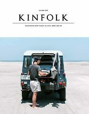 Kinfolk Volume 9, Various, Acceptable Book