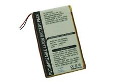 3.7V battery for Samsung Napster MP3 player, PMPSGY910, YP106G, Y910 Li-Polymer
