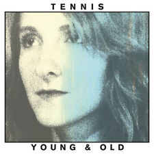 Young & Old - Tennis (2012, CD NIEUW)