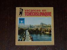 Duval - Vacances en Tchécoslovaquie - Marabout Flash 242