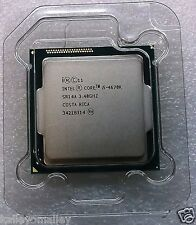 Intel CM8064601464506 SR14A Core i5-4670K Processor 6M Cache New Bulk