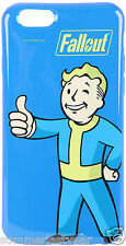 FALLOUT VAULT BOY THUMBS UP PHONE CASE FITS IPHONE 6/6S FREE SHIP