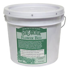 5lb Soil Moist Polymer & Mycorrhizal Flower Bed Formula
