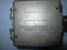 ARIES Universal PLCC ZIF Test Socket 84-537-21 with 32-537-20 Insert Plate