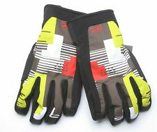 686 Epsilon Pipe Gloves (L) Chili