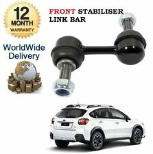 FOR SUBARU XV 1.6 2.0 2.0DT 2011--  NEW FRONT STABILISER LINK BAR ROD