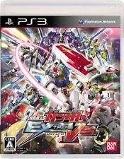 Used PS3 Mobile Suit Gundam EXTREME VS. Import Japan