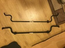 2011 AUDI S4 B8 3.0 - FRONT & REAR SWAY BAR