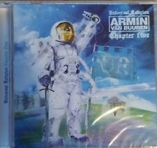 "Armin van Buuren ""universal relegion Chapter Five"" * 2xcd/arma 304"