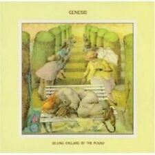"Genesis ""Selling England by the pound"" CD NUOVO"