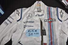 DS 317 al15-m - driver F1 Suit-Lynn 2015-Williams Martini Racing f1-247