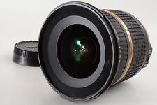 Tamron SP AF 10-24mm F3.5-4.5 Di II LD B001 For Nikon     (3512)