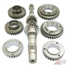 MFactory 6-Speed K-Series 1-4 Drag Gear Set for 02-06 Acura RSX-S