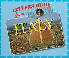 Letters Home From - Italy