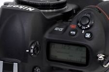 Professionally-Used, Excellent-Condition Nikon D3 Camera Body + Accessories