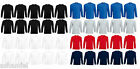 FRUIT OF THE LOOM F240 Valueweight Long Sleeve T Herren Langarm Shirt 10er Pack